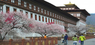 Best Of Nepal and Bhutan Tour